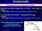 christians suffer1