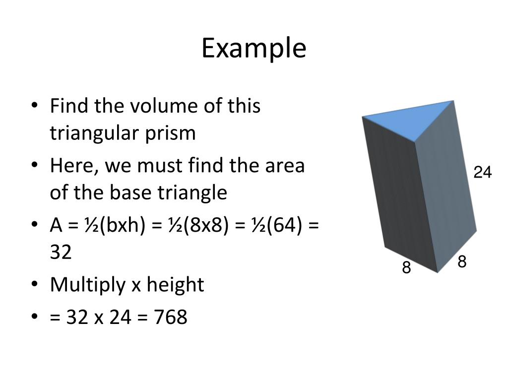 PPT - Unit 11 Surface Area and Volume PowerPoint ...