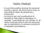 haiku haikai1