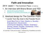faith and innovation5