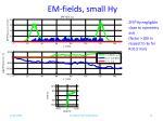 em fields small hy