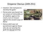emperor decius 249 251