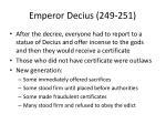 emperor decius 249 2511