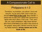 philippians 4 1 3