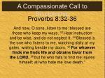 proverbs 8 32 36