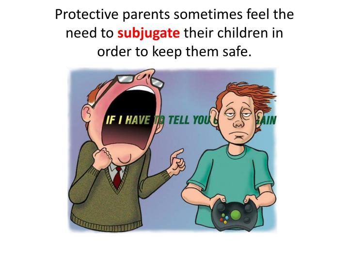 protective parents essay Child protective services essay the shocking statistic of deaths and injuries caused on children by their own parents an analysis of the protection of the.