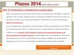plazos 2014 d r 2972 de 20133
