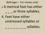 bellringer for review only1