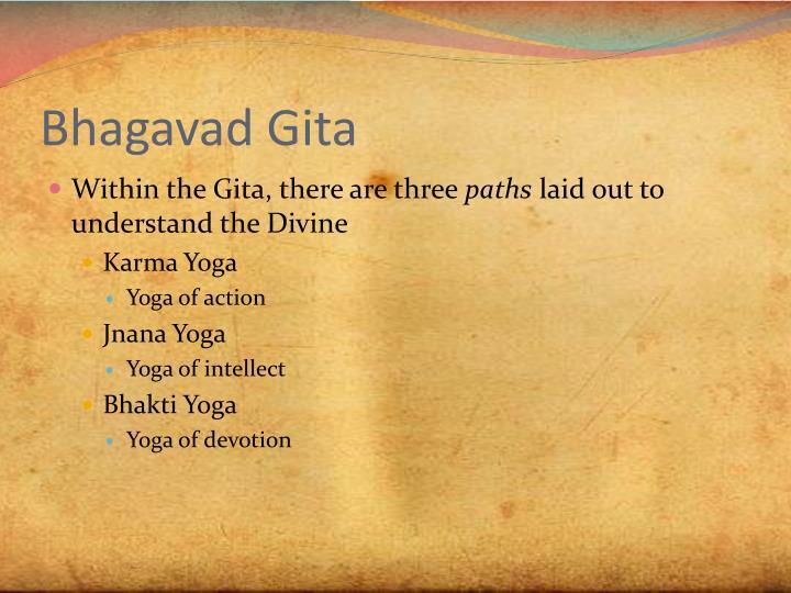bhakti yoga hinduism