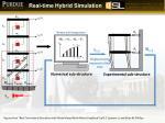 real time hybrid simulation1