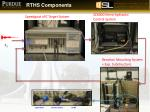 rths components1