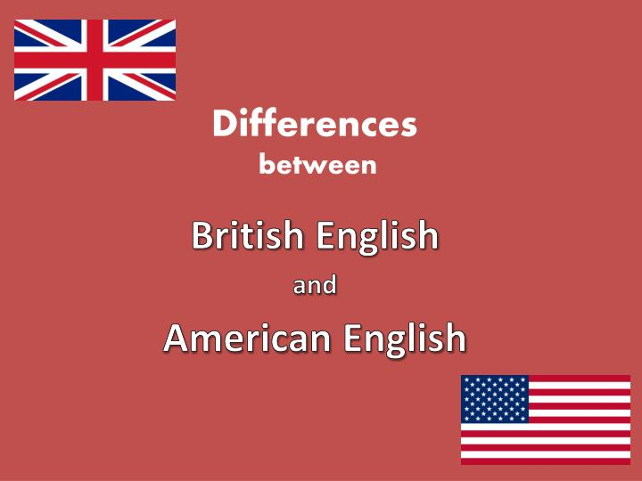 differences between n.