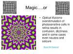 magic or