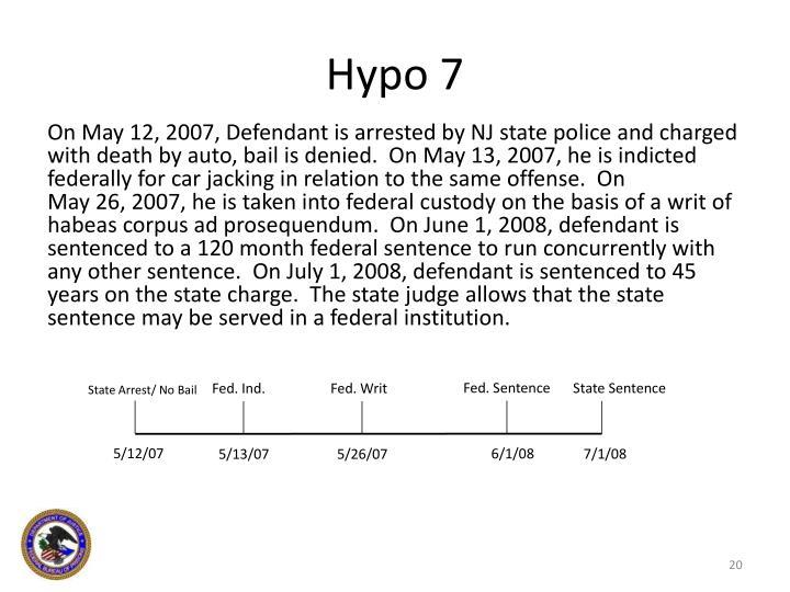 Hypo 7