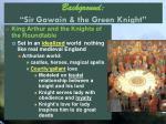 background sir gawain the green knight1