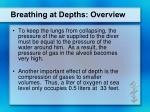 breathing at depths overview1