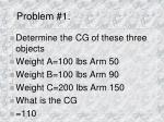 problem 1