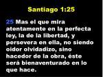 santiago 1 25