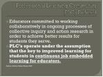 professional learning community plc defined