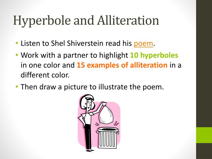 Ppt What Is Hyperbole Powerpoint Presentation Id2109414
