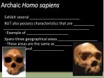 archaic homo sapiens2