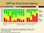 gafi by king county agency