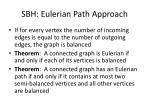 sbh eulerian path approach3