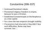 constantine 306 337
