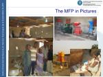the mfp in pictures