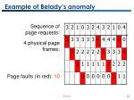 example of belady s anomaly1