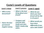 costa s levels of questions1