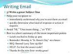 writing email3