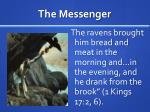 the messenger1