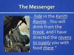 the messenger2