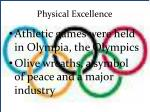 physical excellence1