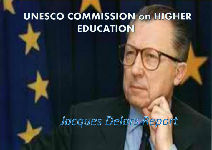 unesco commission on higher education n.