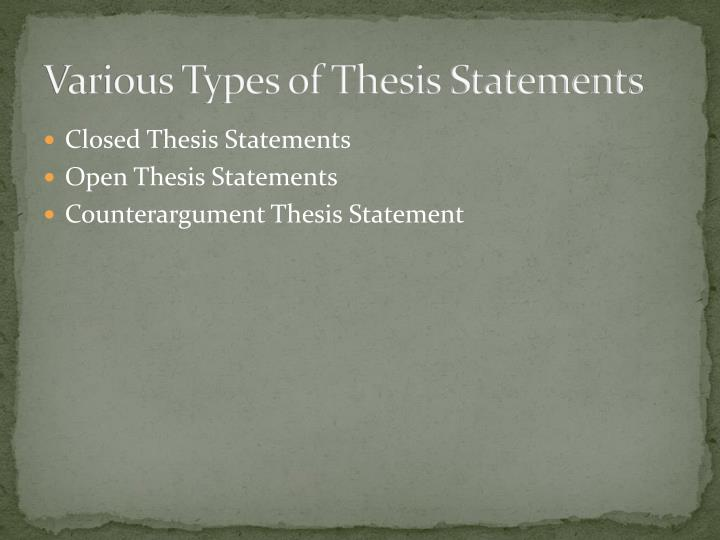 what is an arguable thesis statement Remember that the thesis statement is a kind of mapping tool that helps you organize your ideas, and it helps your reader follow your argument in this body paragraph, after the assertion, include any evidence-a quotation, statistic, data-that supports this first point.