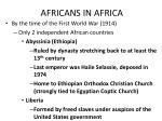 africans in africa1