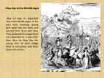 may day in the middle ages