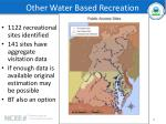 other water based recreation1
