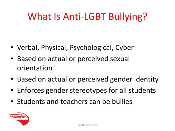 understanding physical and verbal bullying psychology essay All schools should implement bullying awareness programs bullying varies from physical to verbal this is because cyber bullying is a psychological concept.