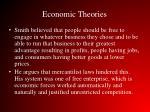 economic theories3