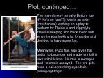 plot continued1