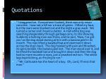 quotations1