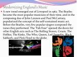 modernizing england s music