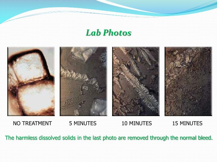 Lab Photos