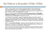 da febvre a braudel 1946 19561