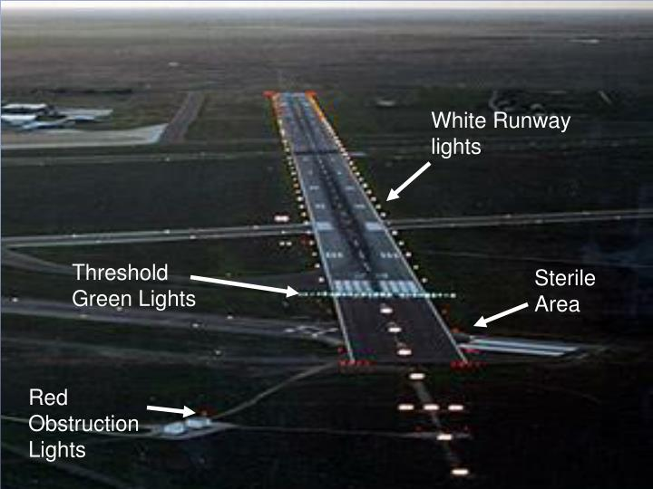 Ppt Runway Amp Taxiway Markings Powerpoint Presentation