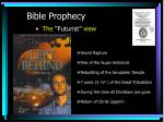 bible prophecy11