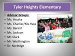 tyler heights elementary